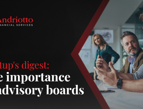 Why Successful Businesses and Startups Need an Advisory Board